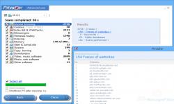 PrivaZer - تحميل برنامج تنظيف الجهاز