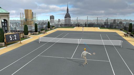 World of Tennis: Roaring '20s — online sports game - صورة للبرنامج  #8