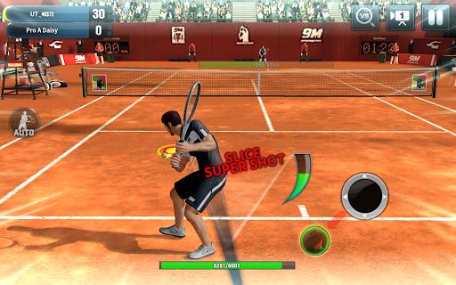 Ultimate Tennis - صورة للبرنامج #15