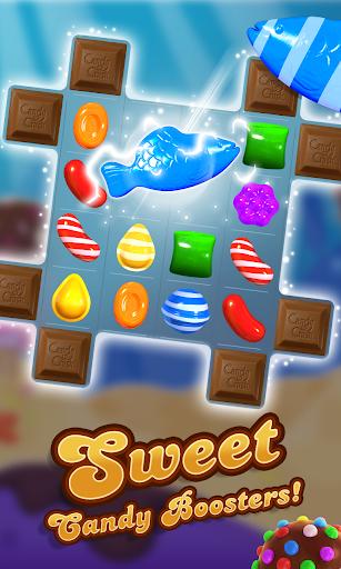 Candy Crush Saga - صورة للبرنامج  #2