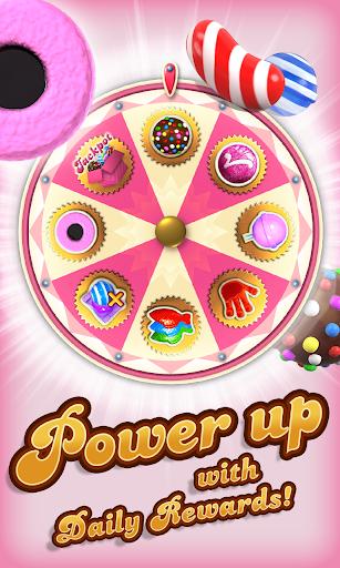 Candy Crush Saga - صورة للبرنامج  #4