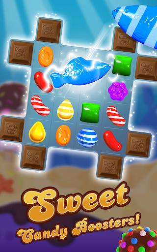 Candy Crush Saga - صورة للبرنامج  #8