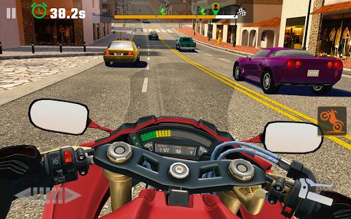 Moto Rider GO: Highway Traffic - صورة للبرنامج  #5