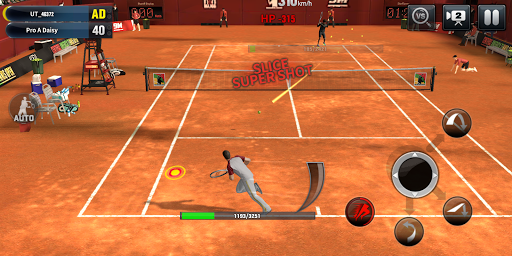 Ultimate Tennis - صورة للبرنامج #6