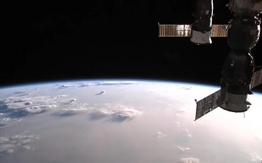 ISS HD Live: مشاهدة الأرض مباشرةً - صورة للبرنامج  #2