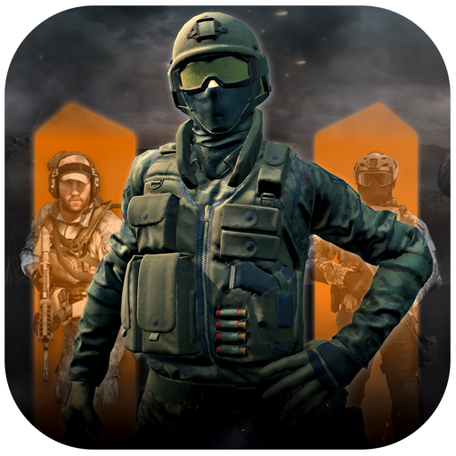Call of Modern War Duty : Mobile Fps Shooting Game