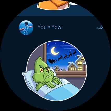 Telegram - صورة للبرنامج #9