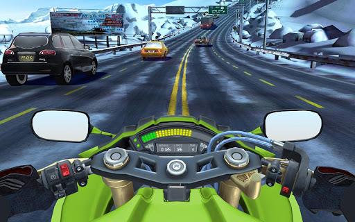 Moto Rider GO: Highway Traffic - صورة للبرنامج  #3