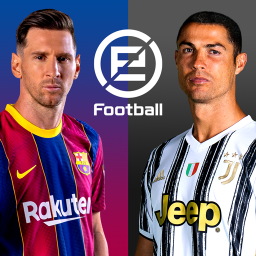 eFootball PES 2021 5.1.0 apk for android