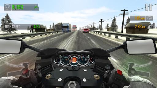 Traffic Rider - صورة للبرنامج  #12