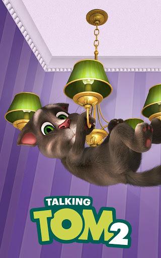 القط توم المتكلم 2 - صورة للبرنامج #12