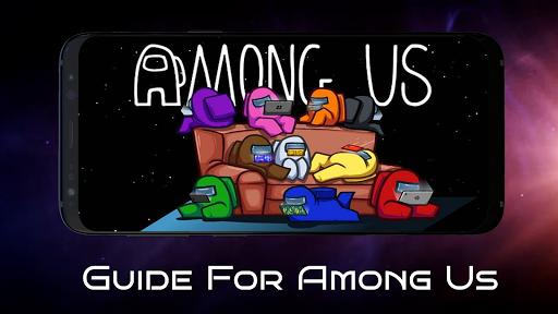 Guide For Among Us - Among Us Map - صورة للبرنامج #3