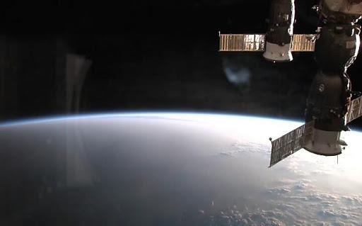 ISS HD Live: مشاهدة الأرض مباشرةً - صورة للبرنامج  #22