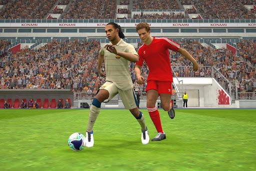 eFootball PES 2021 - صورة للبرنامج #5