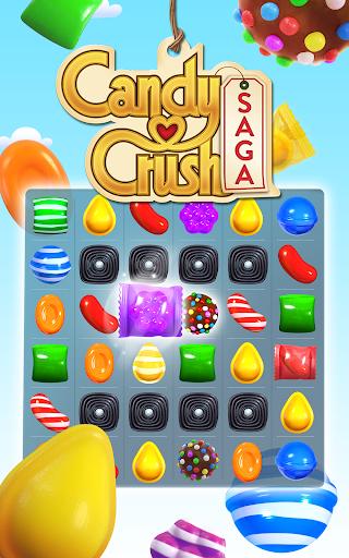 Candy Crush Saga - صورة للبرنامج  #17