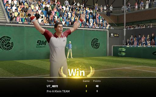 Ultimate Tennis - صورة للبرنامج #16