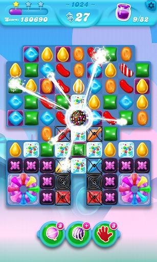 Candy Crush Soda Saga - صورة للبرنامج  #1
