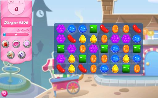 Candy Crush Saga - صورة للبرنامج  #18
