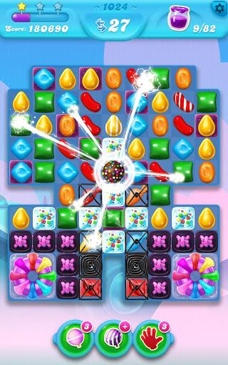 Candy Crush Soda Saga - صورة للبرنامج  #6