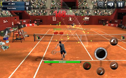 Ultimate Tennis - صورة للبرنامج #13