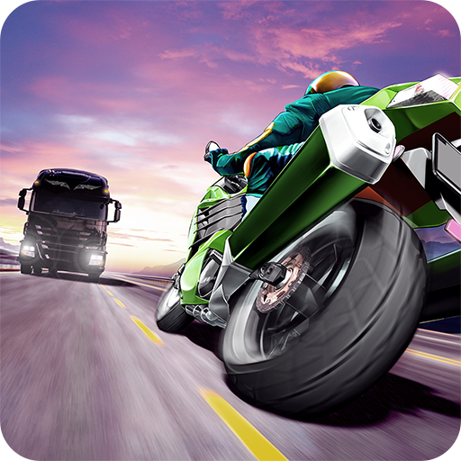 Traffic Rider 1.70 apk for android