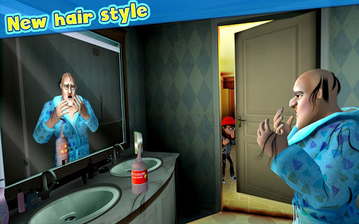 Scary Teacher 3D - صورة للبرنامج #10