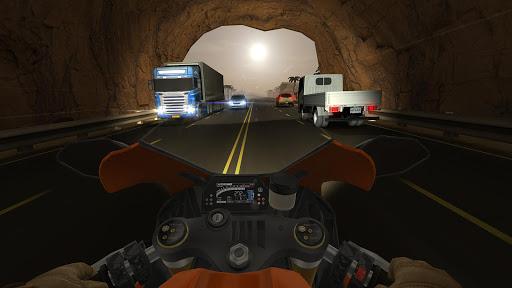 Traffic Rider - صورة للبرنامج  #4