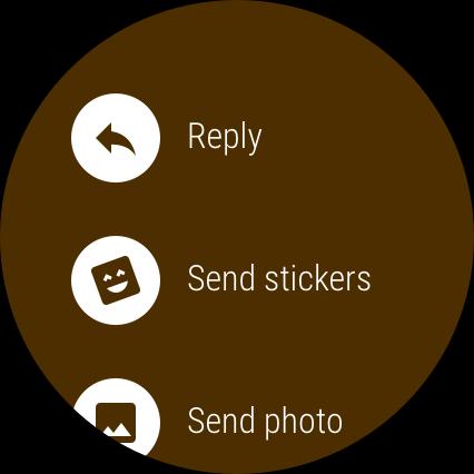 Telegram - صورة للبرنامج #13