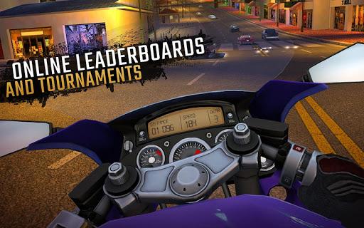 Moto Rider GO: Highway Traffic - صورة للبرنامج  #7