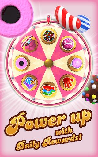 Candy Crush Saga - صورة للبرنامج  #16
