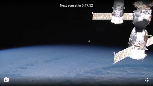 ISS HD Live: مشاهدة الأرض مباشرةً - صورة للبرنامج  #6