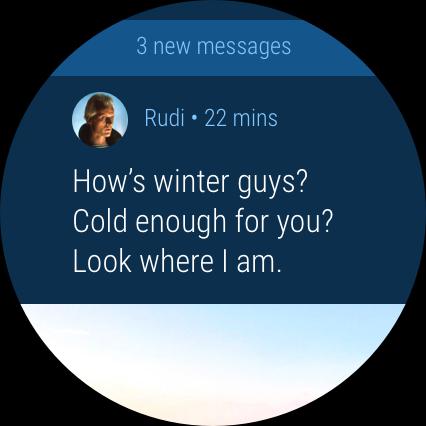 Telegram - صورة للبرنامج #10