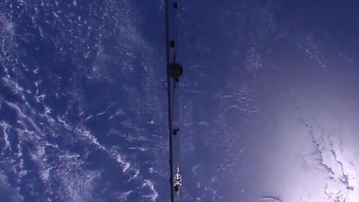 ISS HD Live: مشاهدة الأرض مباشرةً - صورة للبرنامج  #14