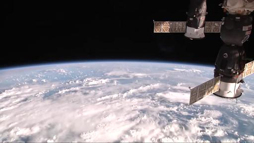ISS HD Live: مشاهدة الأرض مباشرةً - صورة للبرنامج  #15
