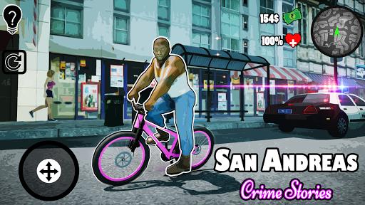 San Andreas Crime Stories - صورة للبرنامج #5