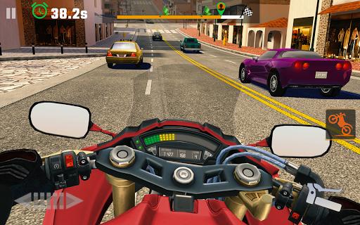 Moto Rider GO: Highway Traffic - صورة للبرنامج  #21