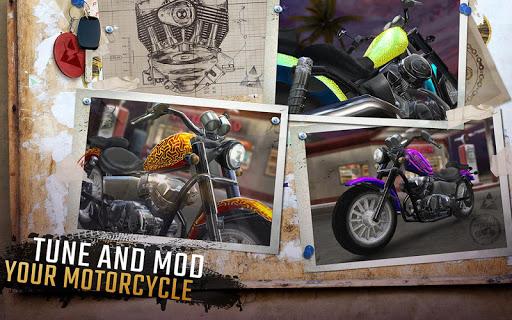 Moto Rider GO: Highway Traffic - صورة للبرنامج  #4