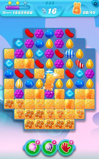 Candy Crush Soda Saga - صورة للبرنامج  #8