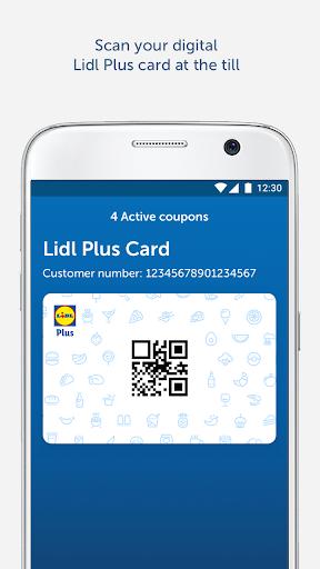 Lidl Plus - صورة للبرنامج #1