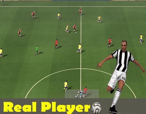 Dream Super League - Soccer 2021 - صورة للبرنامج #3