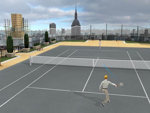 World of Tennis: Roaring '20s — online sports game - صورة للبرنامج  #16