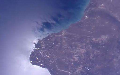 ISS HD Live: مشاهدة الأرض مباشرةً - صورة للبرنامج  #18