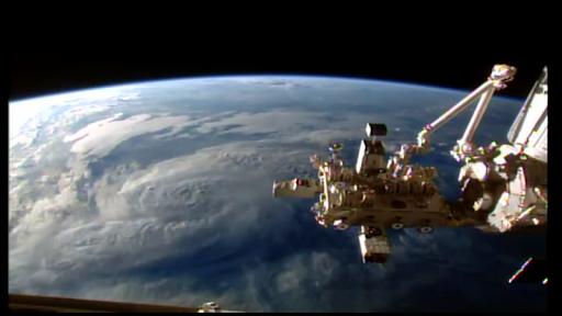 ISS HD Live: مشاهدة الأرض مباشرةً - صورة للبرنامج  #16
