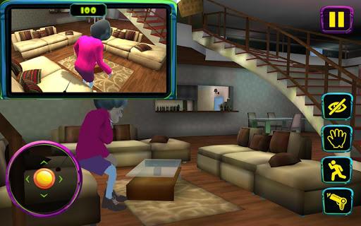 Scary Teacher 3D - صورة للبرنامج #14