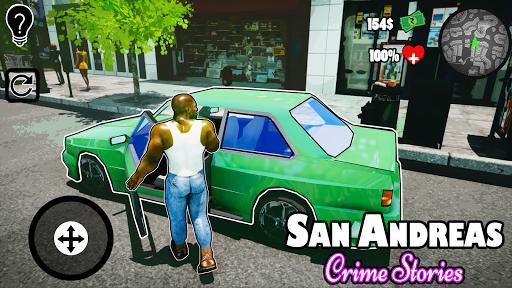 San Andreas Crime Stories - صورة للبرنامج #8