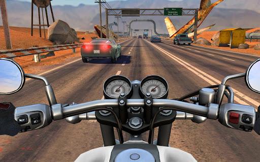 Moto Rider GO: Highway Traffic - صورة للبرنامج  #9