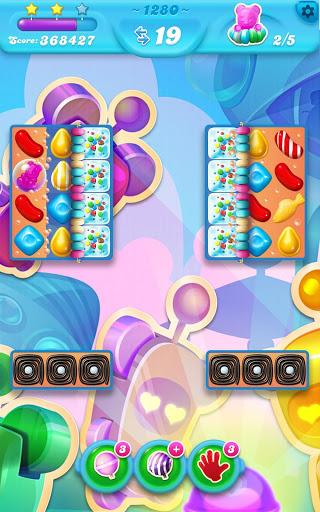 Candy Crush Soda Saga - صورة للبرنامج  #15