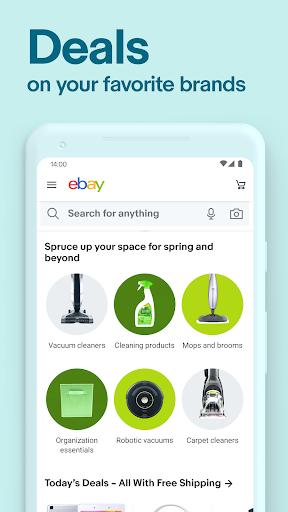 eBay - صورة للبرنامج #3