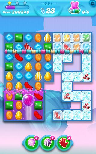 Candy Crush Soda Saga - صورة للبرنامج  #9