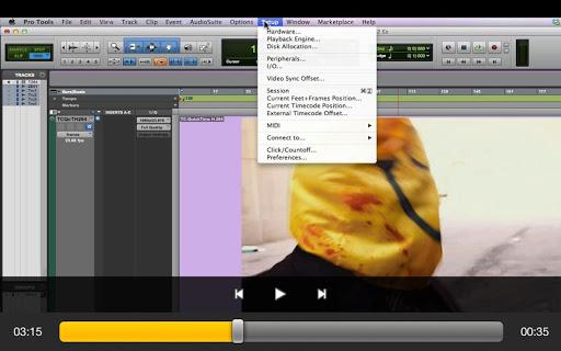 AV For Pro Tools 11 Features - صورة للبرنامج  #5